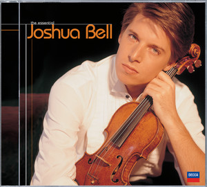 The Essential Joshua Bell album