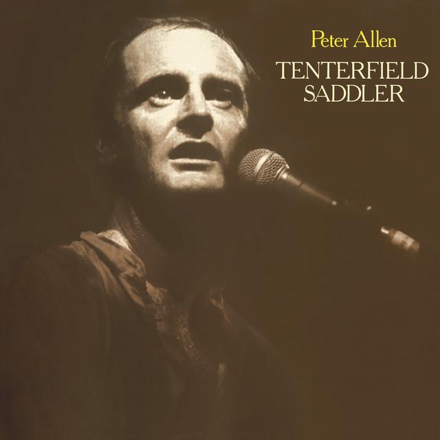 Tenterfield Saddler cover