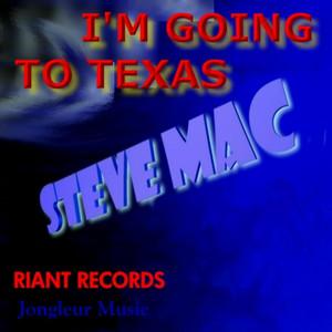 Im Going to Texas