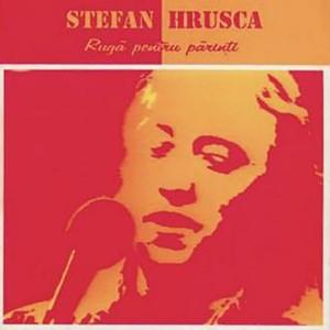 Ruga pentru parinti - Stefan  Hrusca