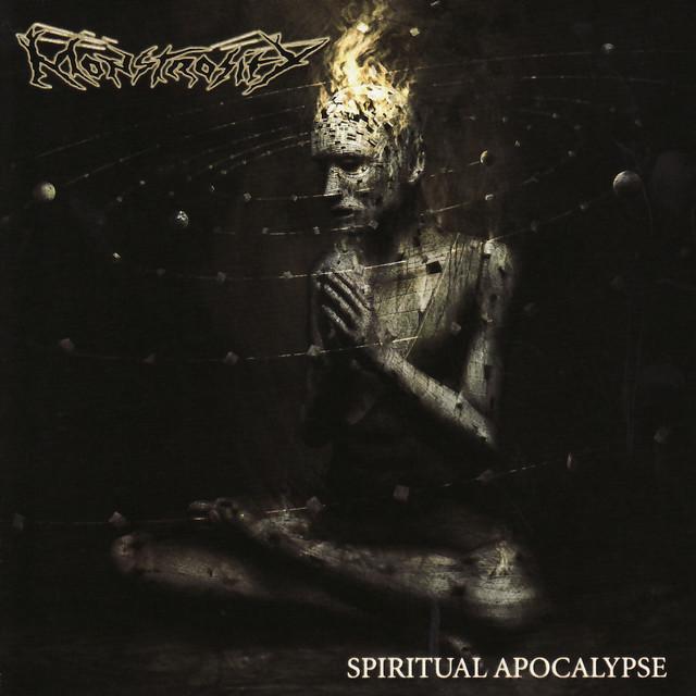 Spiritual Apocalypse Monstrosity
