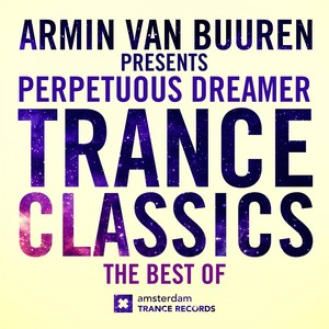 Trance Classics - The Best Of Albumcover