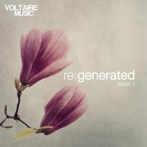 Voltaire Music Pres. Re:Generated Issue 1 album