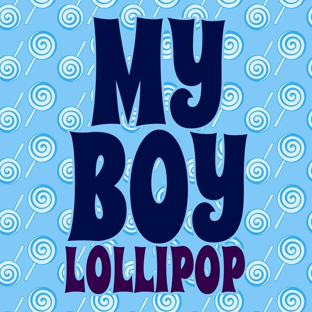 My Boy Lollipop Albumcover
