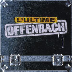 L'ultime Offenbach album