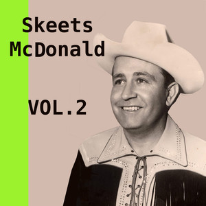 Skeete Mcdonald. Vol. 2