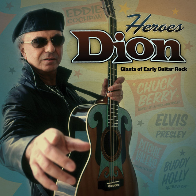 Heroes: Giants of Early Guitar Rock