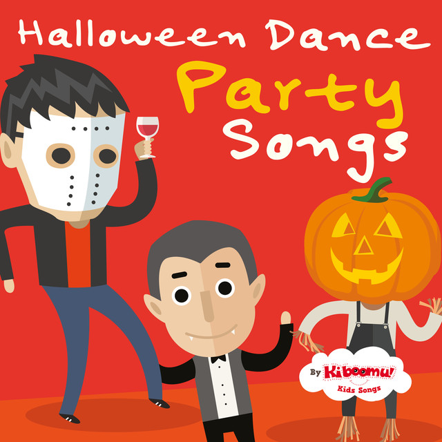 more by the kiboomers - Halloween Dance Song