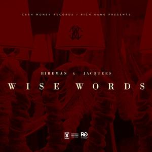 Wise Words Albümü