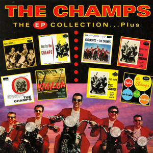 The Champs Collection album