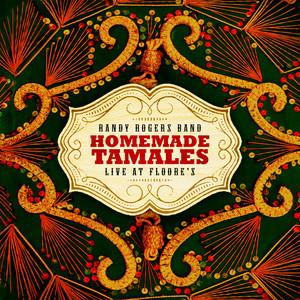 Homemade Tamales: Live at Floores album