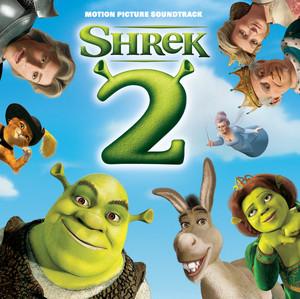 Shrek 2 - Jennifer Saunders