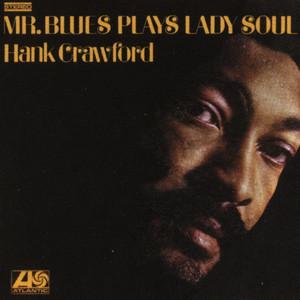 Mr. Blues Plays Lady Soul album