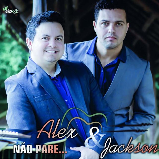 Alex e Jackson