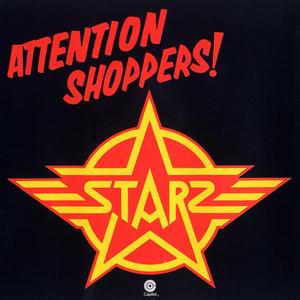 Attention Shoppers! album
