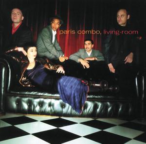 Living-Room - Paris Combo
