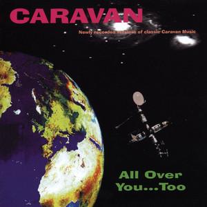 All Over You... Too album