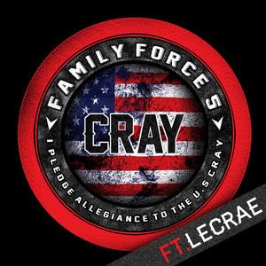 Cray Button (feat. Lecrae)