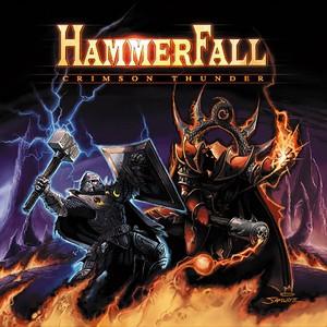 HAMMERFALL, Hearts On Fire på Spotify
