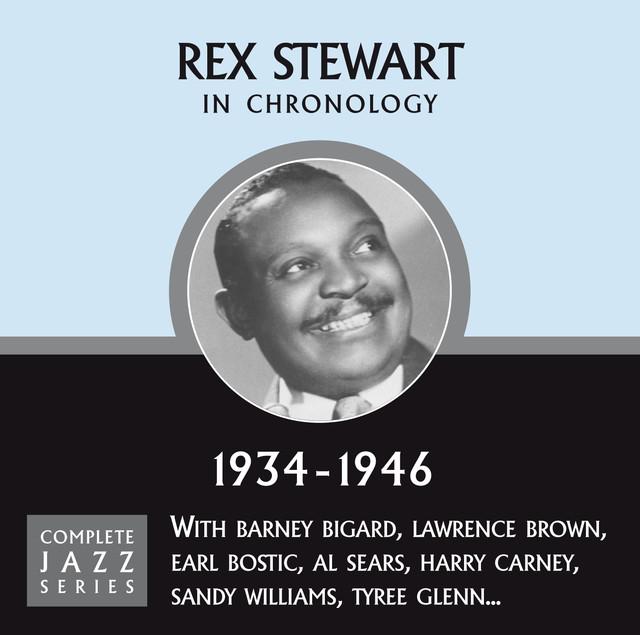 Rex Stewart
