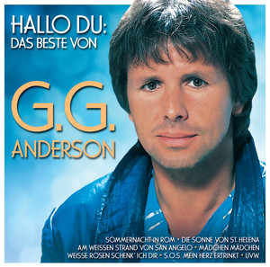 Hallo Du: Das Beste von G.G. Anderson album