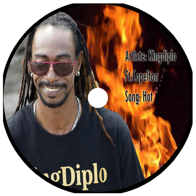 King Diplo