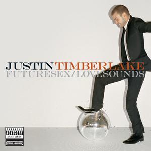 FutureSex/LoveSounds Albumcover