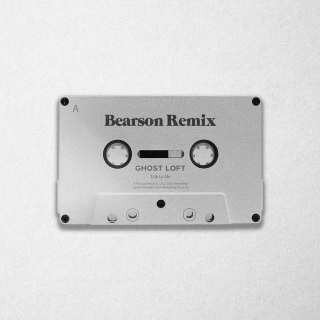 Talk to Me (Bearson Remix)