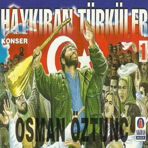 Haykıran Türküler 1 / Konser Albümü