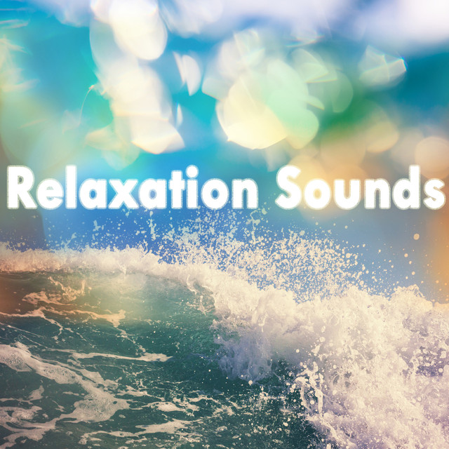 Relaxation Sounds Albumcover
