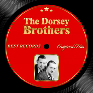 The Dorsey Brothers, Smith Ballew She's Funny That Way cover