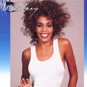 Whitney Albumcover