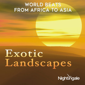Exotic Landscapes: World Beats from Africa to Asia