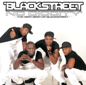 Blackstreet Don't Leave Me cover