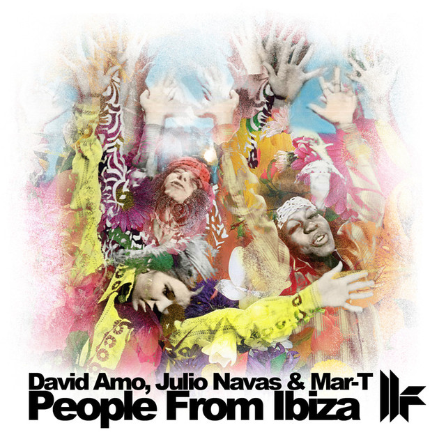 People From Ibiza Main Floor Mix A Song By David Amo
