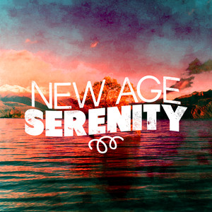 New Age Serenity Albumcover