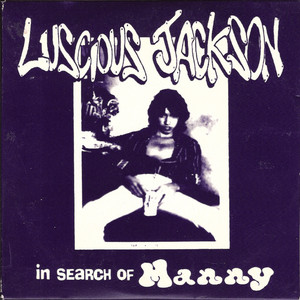 In Search of Manny album