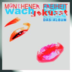 Wachgeküsst album