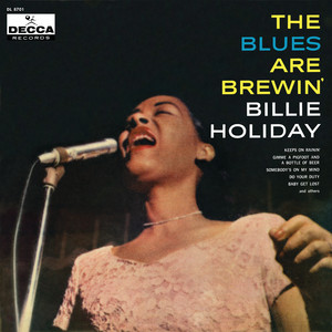 The Blues Are Brewin' album