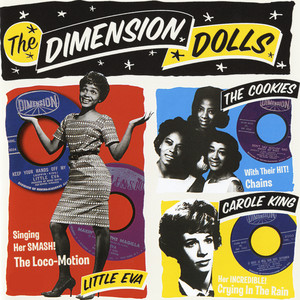 The Dimension Dolls - Little Eva