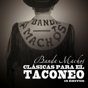 Banda Machos, Pedro Tres minutos cover