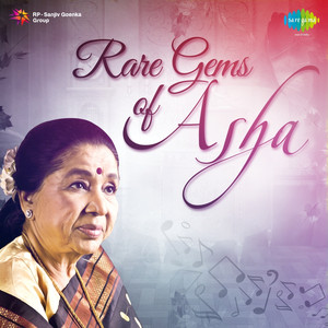 Rare Gems of Asha album