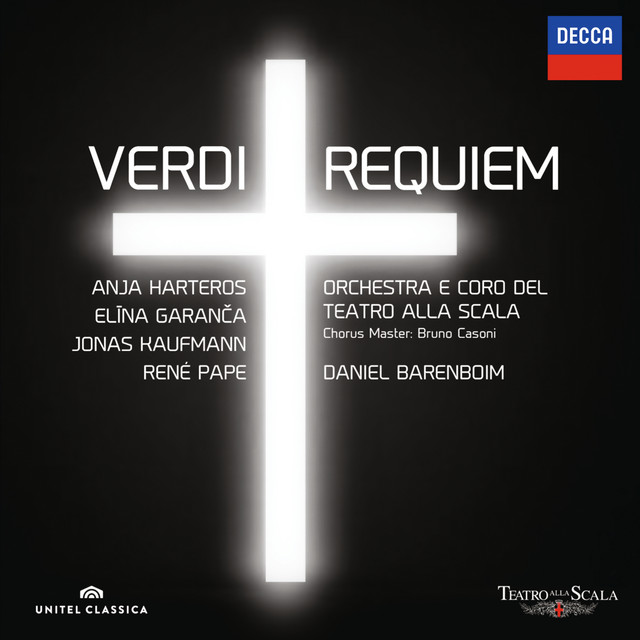 Verdi: Requiem (Live In Milan / 2012)