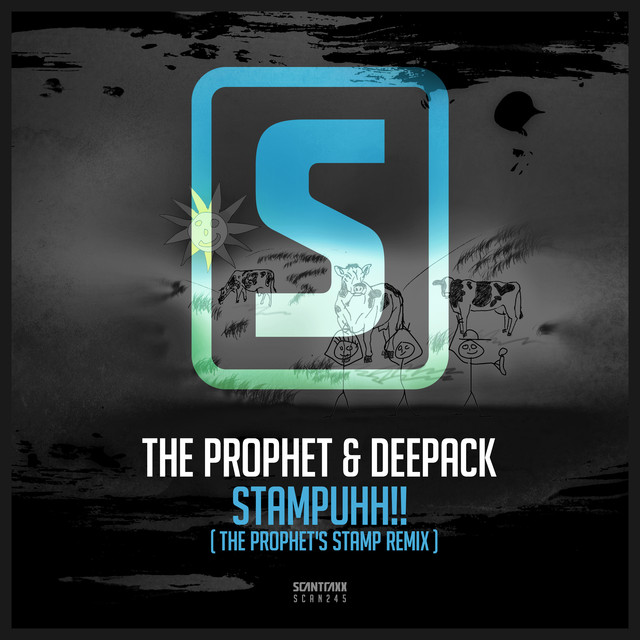 Stampuhh!! (The Prophet's Stamp Remix)