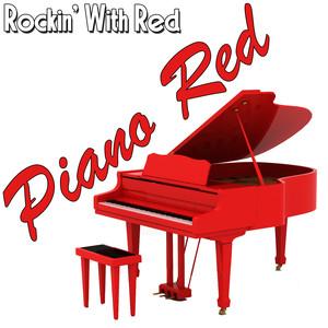 Rockin' With Red album