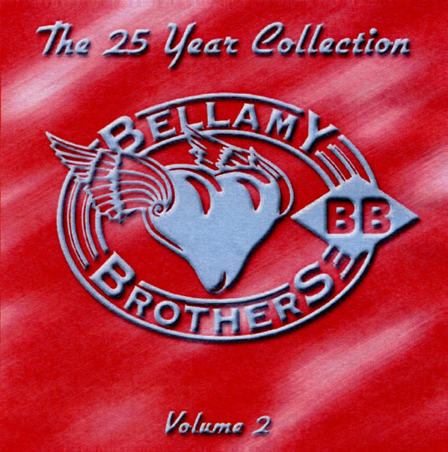 The 25 Year Collection, Vol. 2