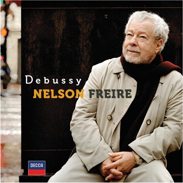 Debussy: Préludes Book 1; Children's Corner Albumcover