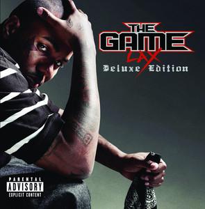 The Game, Ne‐Yo Camera Phone cover