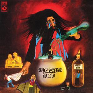 Wizzard Brew album