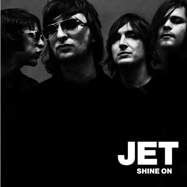 Shine On (U.S. Version)